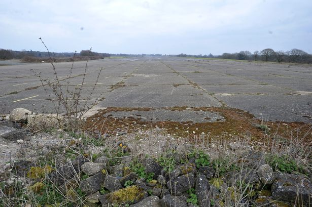 Wisley Airfield